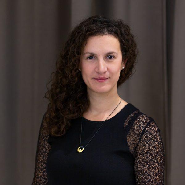 Katarína Fischerová